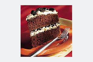 German Chocolate Cake Image 1