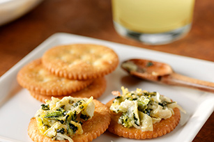 Collard Greens & Artichoke Spread Image 1