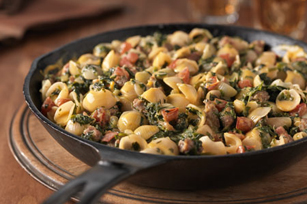 Italian Turkey Mac Image 1