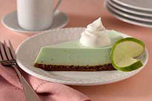 Ginger-Lime Torte