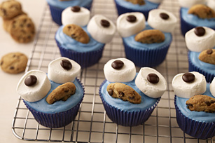 Give-Me-Cookies Cupcakes