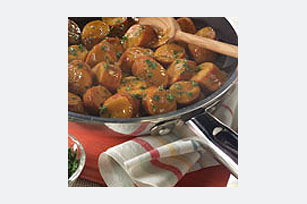 Glazed Kielbasa Recipe Image 1