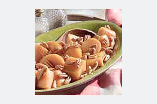 Glazed Sweet Potatoes Image 1