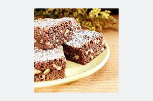 Graham Brownies Image 1