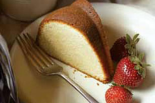 Easy Pound Cake Recipes