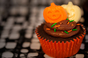 The Great Pumpkin Cupcakes Image 1