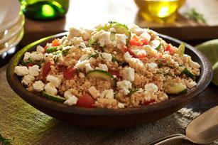 Greek-Style Couscous Salad Image 1