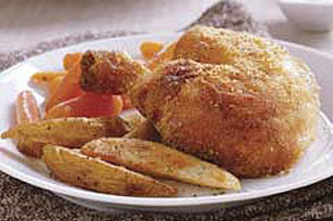 Roast Chicken Image 1