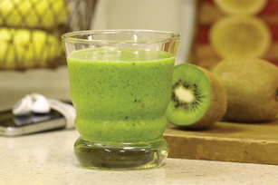 Green Energy Spinach Smoothie