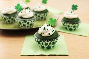 Petits gâteaux de la Saint-Patrick Image 1