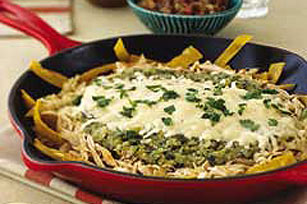 Green Chilaquiles  Image 1