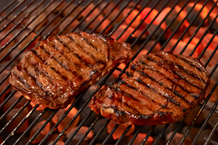 Grilled CATALINA Rib-Eye Image 1