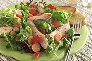 Grilled Chicken Salad Image 1