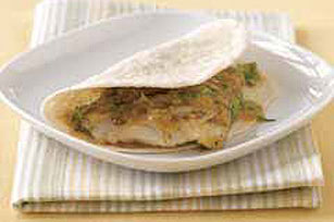 Grilled Fish Tacos Image 1