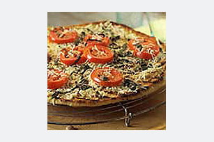 Grilled Italian Foccacia