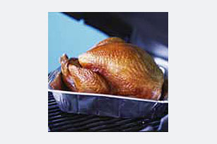 Grilled Turkey Image 1
