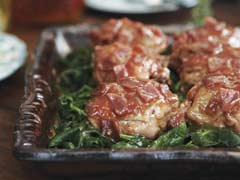 Guava-Glazed Chicken Image 1