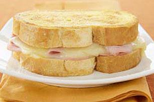 Ham-Mozzarella Melt Image 1