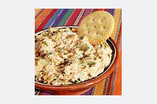 Ham and Cheese Spread Image 1