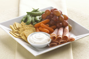 Ham Cold Plate Special Image 1