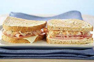 Ham Reuben Image 1