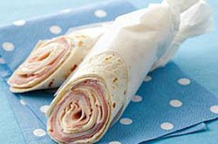 Ham & Turkey Tumble