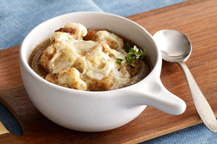 Hearty French Onion Soup Recipe Image 1