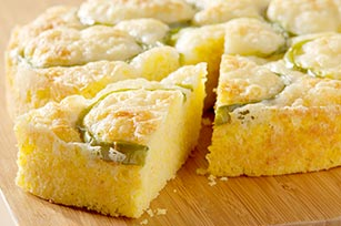 Hearty Cornbread Image 1