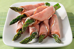 Heavenly Ham Roll-Ups Image 1