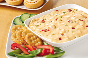Holiday Cheese Spread Image 1