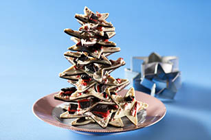 Holiday OREO Bark Image 1