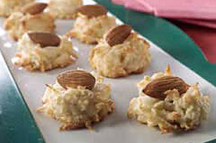 Holiday Macaroons for Passover Image 1