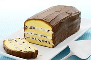 Gâteau cannoli Image 1