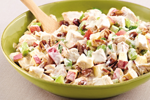 Homestyle Harvest Turkey Salad