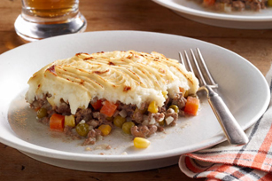 Homestyle Shepherd's Pie