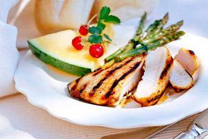 Honey-Dijon Chicken Image 1
