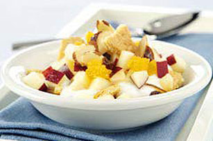 Honey Graham Muesli Image 1