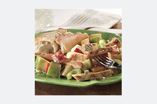 Honey Mustard Chicken Salad Image 1
