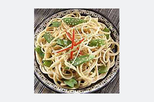Honey Mustard Lo-Mein Image 1