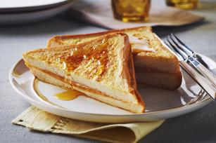 Hong Kong Peanut Butter Toast Image 1