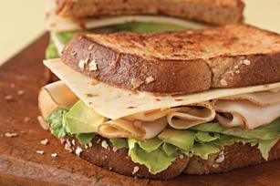 Hoppin' Jalapeño-Chicken Sandwich Image 1