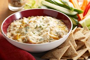 Hot Artichoke-Parmesan Dip Image 1
