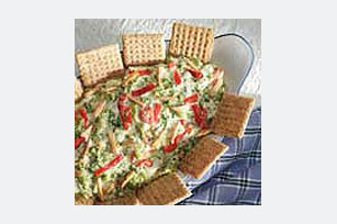 Hot Broccoli Basket Image 1