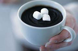 Hot Chocolate Pudding Mugs Image 1