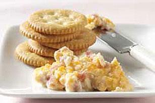 Pasta para untar de jamón y queso Image 1