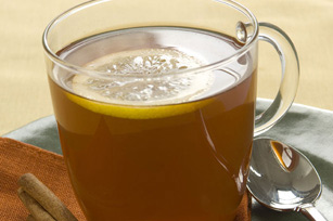 Hot Spiced Tea Image 1
