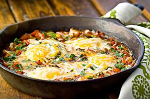 Huevos Rancheros Image 1