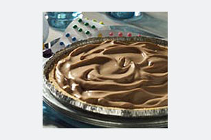 Ice Cream Pudding Pie Image 1