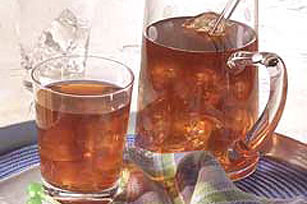 Iced Apple Tea Image 1