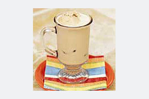Iced Hazelnut Coffee Image 1